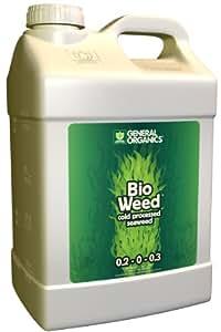 GH BioWeed 2.5 Gallon (2/Cs)