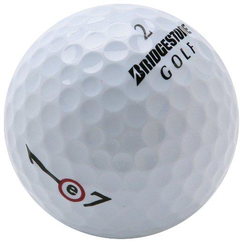 Amazon Com Bridgestone E7 Recycled Golf Balls 36 Pack Used