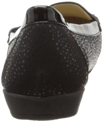 Lunar Women's FLC404 Loafers Black xWXLB