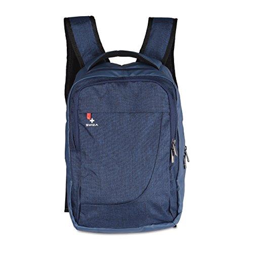 Swiza Bona 12L 13  Laptop/College Backpack  Blue