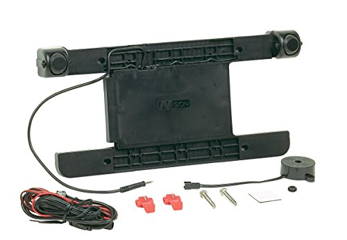 Alarm System Backup - Hopkins 60100VA nVISION Back Up Sensor System