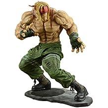 Embrace Japan Street Fighter III 3rd Strike: Fighters Legendary Alex PVC Figure (1:8 Scale)
