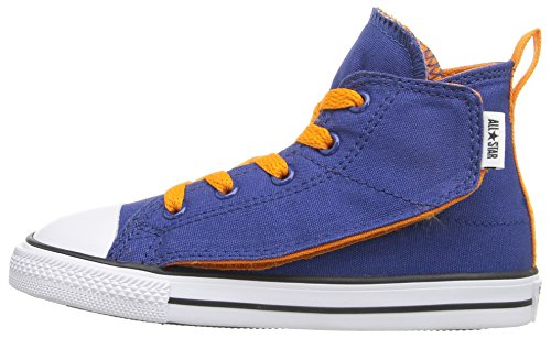 Baskets mode White Ctas Blue Orange mixte Roadtrip Converse Core Vivid adulte Hi xwtcPIIAFq