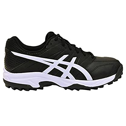 Asics Gel-Lethal MP7 Turf Shoe- Black - Women's SIZE 8.5