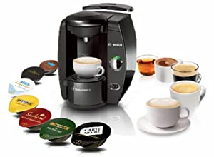 100 x tassimo t discs capsules variety pack for tassimo machines only 100 capsules t disc. Black Bedroom Furniture Sets. Home Design Ideas