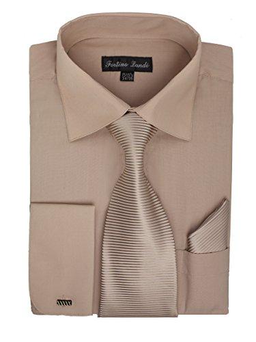 dress shirts with khaki pants - 7