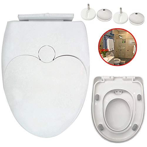 Excellent 3 In 1 Luxury Soft Close Bathroom Family Child Toilet Seat Andrewgaddart Wooden Chair Designs For Living Room Andrewgaddartcom