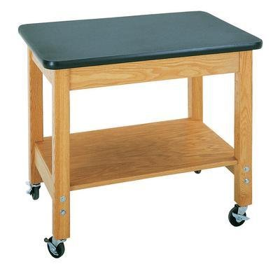 89375-420 - ChemGuard Top - VWR Mobile Demo Cart - Each ()