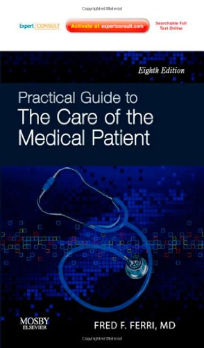 Practical Guide to the Care of the Medical Patient: Expert Consult: Online and Print