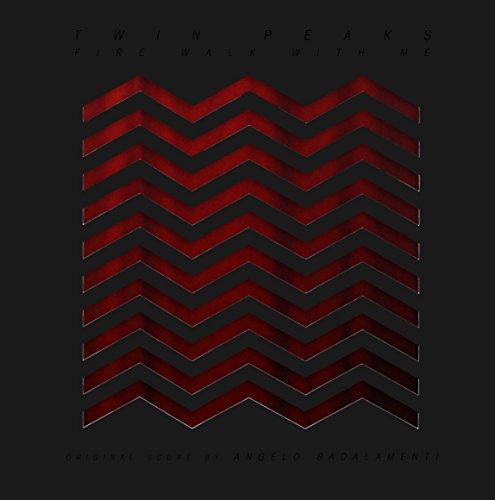 Twin Peaks: Fire Walk With Me (Original Soundtrack) (Twin Peaks Fire Walk With Me Ost)