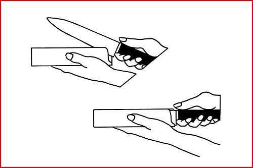 wusthof blade guard 8 inch chef 39 s knife. Black Bedroom Furniture Sets. Home Design Ideas