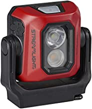 Streamlight Syclone - Includes USB Cord - Box - Red, Multi, one Size (61510)