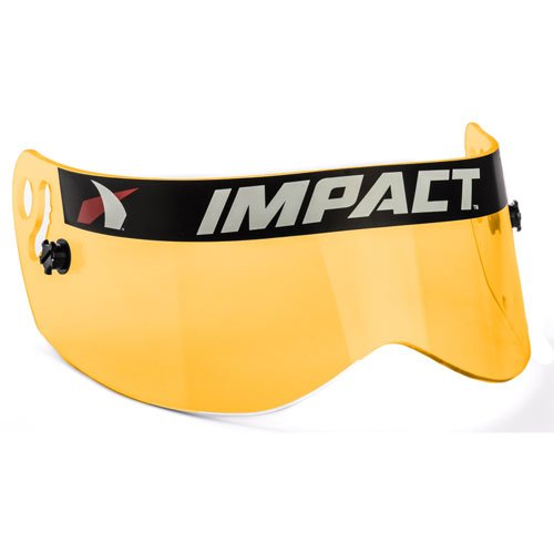 Impact Helmets - 3