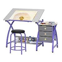 SD Studio Designs Studio Designs 2 Piece Comet Art, Hobby, Drawing,