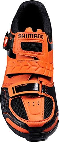 Shimano Scarpe Sh 2016 Arancione Mtb m089o ww4pR7