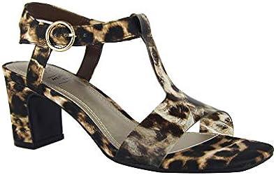 Amazon.com | Impo NASIA Dress Sandal