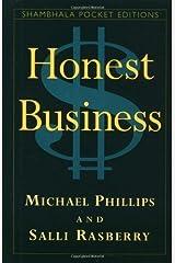 Honest Business Paperback