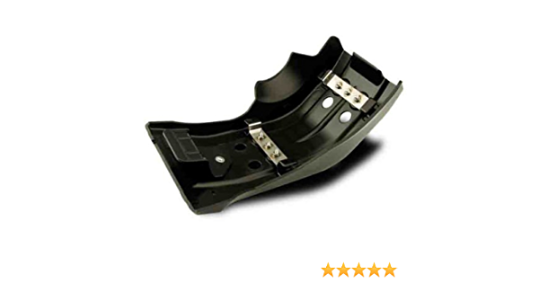 KTM Factory Skid Plate Black UPP1503020 250//350 2015-2019 OEM