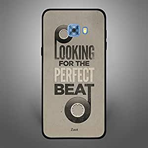Samsung Galaxy C5 Looking for Perfect beat