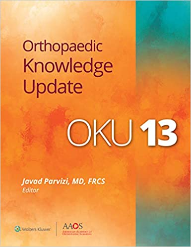 Orthopaedic Knowledge Update 13: Ebook without Multimedia, 13th Edition