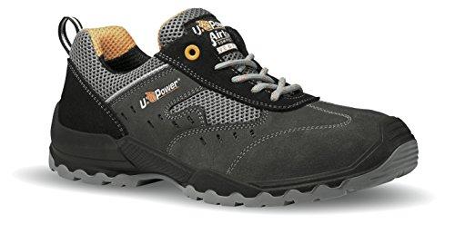 chaussures bREZZA pour homme sRC power U s1P sicherheitsschuh X5TT7q