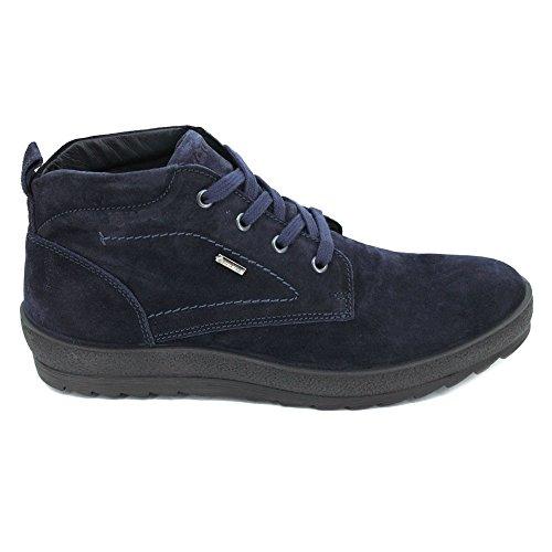 IGI&CO Sneaker Uomo MOD. 8717 Blu