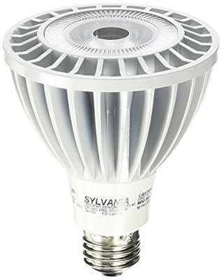 Sylvania 78430 - LED13PAR30LN/DIM/830/FL40 PAR30LN Long Neck Flood LED Light Bulb