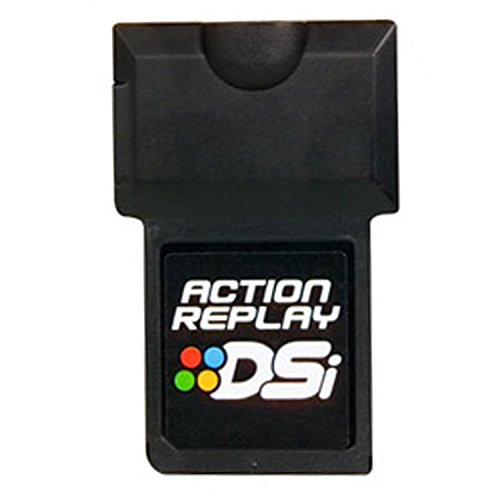 Datel Action Replay DSi with SD Card Slot (Cartridge Only) Nintendo Pokemon Game Cheat Codes