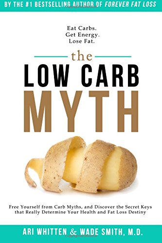 Low Carb Myth Yourself Determine product image