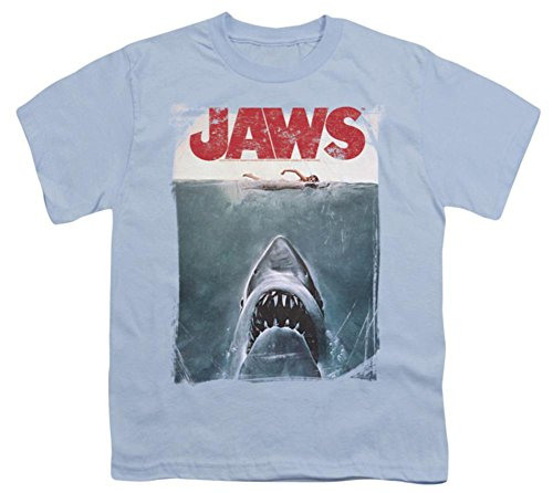 Jaws Size - 4