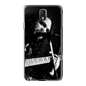 Hard Protect Phone Case For Samsung Galaxy Note3 (UZY13992YkFX) Support Personal Customs Stylish Red Hot Chili Peppers Pattern