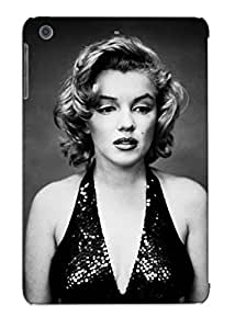 Defender Case With Nice Appearance (marilyn Monroe) For Ipad Mini/mini 2 / Gift For New Year's Day