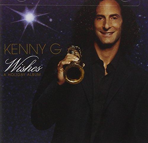 Kenny G - Wishes A Holiday Album - Lyrics2You
