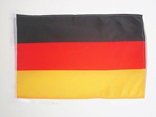 Drapeau//drapeau Allemagne 30 x 45 CM