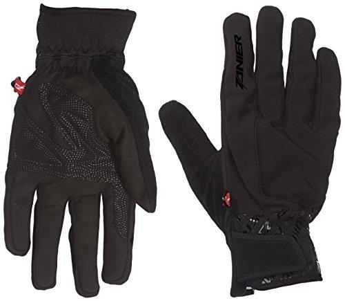 Zanier gants homme Skater.ZB Noir - Noir