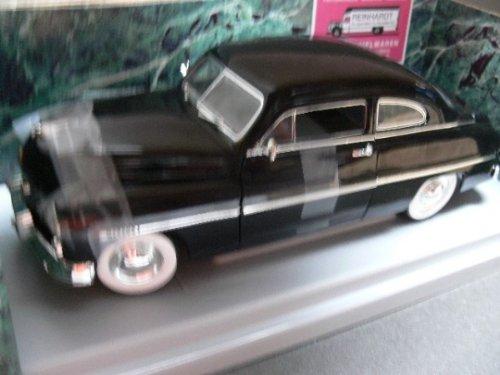 1949 Mercury Coupe in Black