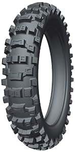 Michelin Cross AC10 Motorcycle Tire Dual/Enduro Rear 100/100-18