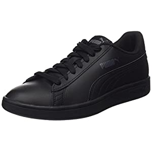 PUMA Smash V2 L, Baskets Basses Mixte Adulte