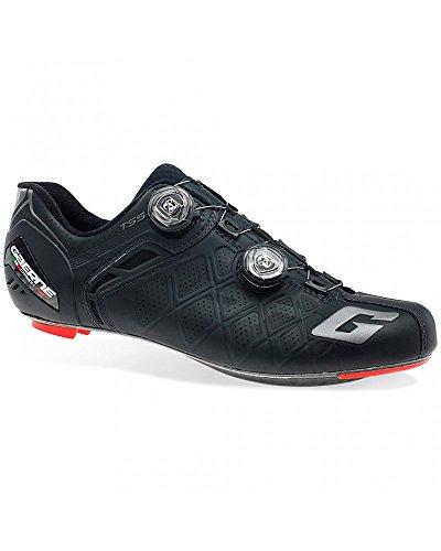 Gaerne Carbon G. Stilo + Schuhe Racefiets, Zwart - 42