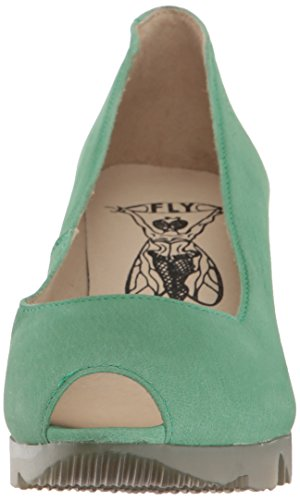 FLY London Women's Ohas986fly Dress Pump Mynt Cupido discount best wholesale RUmXjE