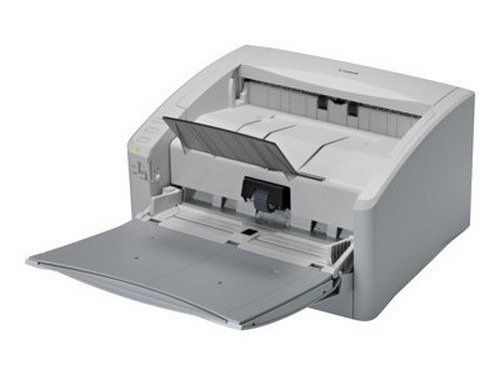 Canon Imageformula Dr-6010c – Document Scanner