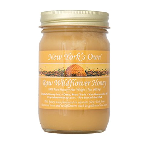 new york honey - 8
