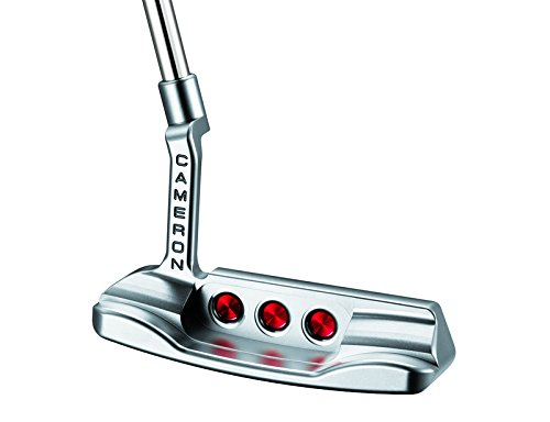 Titleist Scotty Cameron 2014 Select Newport Putter Right Handed 34 in 15...