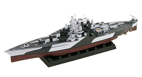 ピットロード 1/700 スカイウェーブシリーズ アメリカ海軍 戦艦 BB-43 テネシー 1944 プラモデル W202