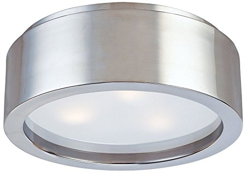 Surface Sonneman Puck Mount (Sonneman Lighting Puck 3-Light Small Surface Mount)