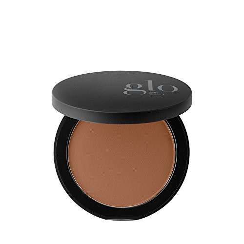 Glo Skin Beauty Pressed Base - Cocoa Light | Mineral Pressed Powder Foundation | 24 Shades, Buildable Coverage, Matte Finish