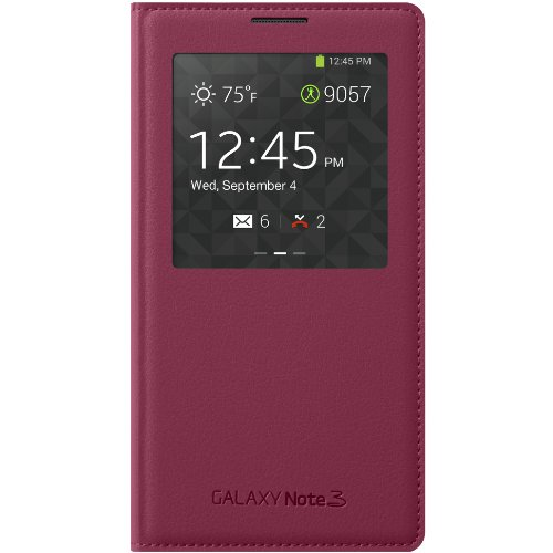 Samsung Galaxy Note Cover Folio