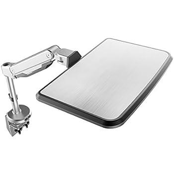 Amazon Com Loctek D7dp Swivel Dual Lcd Arm Desk Laptop