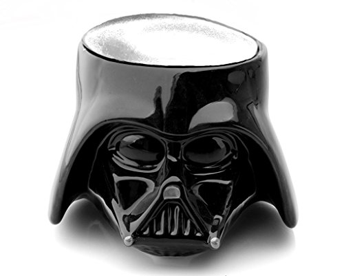 Star Wars Character Darth Ceramic