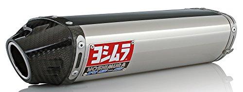 Yoshimura RS-5 Street Series Slip-On Exhaust 1227275 by Yoshimura